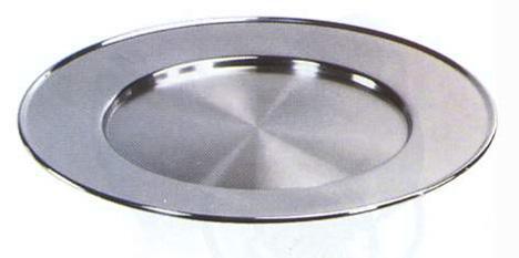 jednoduchý base plate